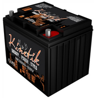 Kinetik REV 1200 Watt 12V 40Ah Power Cell - HC1200-REV | Battery Specialist Canada