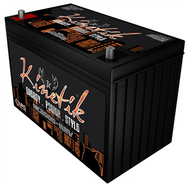 Kinetik REV 2000 Watt 12V 90Ah Power Cell - HC2000-REV | Battery Specialist Canada