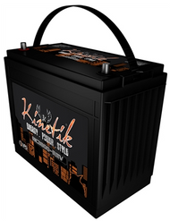 Kinetik REV 3800 Watt 12V 135Ah Power Cell - HC3800-REV | Battery Specialist Canada