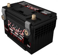 Kinetik PRO 1800 Watt 12V 75Ah Power Cell - HC1800S-PRO | Battery Specialist Canada