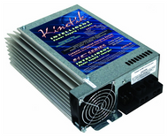 Kinetic KIPS12-80 - 80 Amp 12 Volt Power Supply | Battery Specialist Canada
