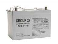 12V 90Ah Minuteman Nilfisk Commercial Pioneer 56206985 Scrubber Battery | Battery Specialist Canada