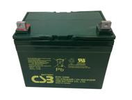 EVH12390 - 12V 39Ah CSB Battery | batteryspecialist.ca