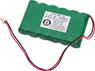 Ademco WALNYX-RCHB-SC K5109 NiMh Battery - 7.2V - 1800mAh | Battery Specialist Canada