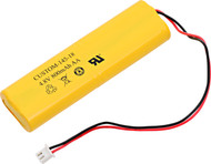 D-AA650BX4 - 2 On Stacks Of 2 - NiCd Battery - 4.8V - 800mAh | Battery Specialist Canada