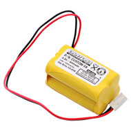 DC Battery - 1599 - NiCd Battery - 6V - 4000mAh | Battery Specialist Canada