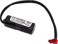 Lithonia - LQMSW3R12277ELW - NiCd Battery - 1.2V - 1400mAh | Battery Specialist Canada