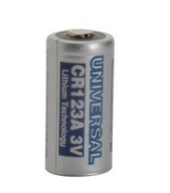 CR123A - 3V Lithium Replacement Battery - 88005 | Battery Specialist Canada
