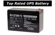 APC Back UPS Pro 500 LS - BP500CLR  High Rate UPS Universal Battery - 12 Volts 35 Watts Per Cell -Terminal F2 - BU1270W| Battery Specialist Canada