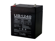 UB1240 Battery F1 Terminal | Battery Specialist Canada
