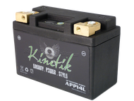 APP14A4-BS12 - Kinetik Phantom LiFePO4 Battery - APP14L | Battery Specialist Canada