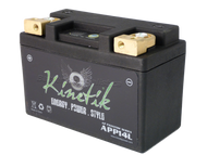 YB12A-B - Kinetik Phantom LiFePO4 Battery   Battery Specialist Canada