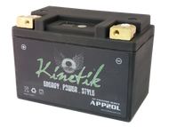 HYB16A-AB - Kinetik Phantom LiFePO4 Battery   Battery Specialist Canada