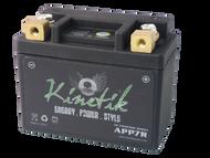 12N5-3B Kinetik Phantom LiFePO4 Battery | Battery Specialist Canada