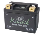 YB7C-A Kinetik Phantom LiFePO4 Battery | Battery Specialist Canada