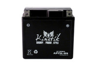 APT5L-BS Power Sport Dry Charge AGM Battery- 12 Volts 4 Amp Hrs| Battery Specialist Canada