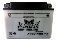 C50-N18L-A3 Power Sport Battery | Battery Specialist Canada