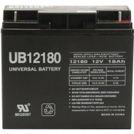 12-18F Power Station - 12V 18Ah | Battery Specialist Canada