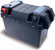 Marine Smart Box Battery Case - Group 24 & 27 - 40790 | Battery Specialist Canada