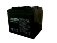 8G40C - 12 Volts 50Ah -Terminal I4 - battery Side | Battery Specialist Canada