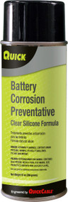 Clear Corrosion Preventative 10 oz Aerosol Can 6 Pack