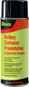 Original Red Aerosol Formula