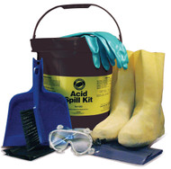 6 Gallon Spill Kit