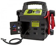 Rescue 950 12 Volt Jump Pack / Air Compressor