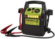Rescue 1800 12 V Dual Battery