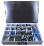 Weather Pack Drawer - OEM Terminals, Housing & Tool Kit   Battery Specialist Canada