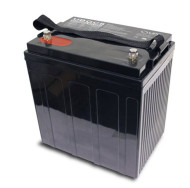 UBGC8 - 8V 200 Ah Golf Cart Deep Cycle AGM Sealed Battery - 45968 | Battery Specialist Canada
