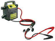 Rescue 2020 12/24 V Dual Battery- Aviation/Truck/Ground Support