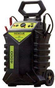Rescue 4000 Wheeled Jump Start | Battery Specialist Canada