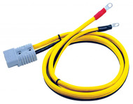 4 GA 5', 175 AMP, PLUG-TO-PLUG CABLE