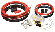 1000 Watt Inverter Install Kit