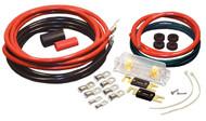 2500 Watt Inverter Install Kit