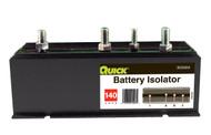 Isolator 140 Amp/Delcotron/2 Batteries