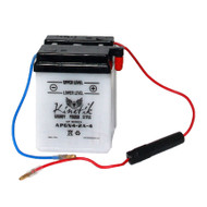 Power Sport Conventional - 6N4-2A-4 - 6 Volts 4 Amp Hrs | Battery Specialist Canada
