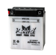 Power Sport Conventional - YB12AL-A - 12-Volts 12-Amp Hrs | Battery Specialist Canada