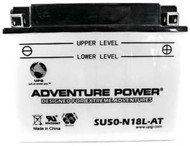 Power Sport Conventional - SY50-N18L-AT - 12 Volts 20 Amp Hrs | Battery Specialist Canada
