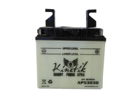 Power Sport Battery - 53030 - 12 Volts 30 Amp Hrs | Battery Specialist Canada