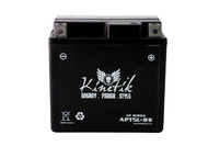 Power Sport Dry Charge AGM - YTX5L-BS - 12-Volts 4-Amp Hrs| Battery Specialist Canada