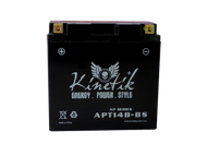 Power Sport Dry Charge AGM - YT14B-BS - 12-Volts 12-Amp Hrs | Battery Specialist Canada