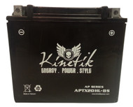 Power Sport Dry Charge AGM (YTX20HL-BS) 12-Volts 18-Amp Hrs| Battery Specialist Canada