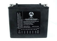 APVTX16 Kinetik V-Twin Heavy Duty Battery - YTX16-BS - 12 Volts 19 Ah | Battery Specialist Canada