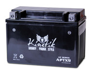 YTX9-BS Power Sport Sealed AGM 12-Volts 8-Amp Hrs | Battery Specialist Canada