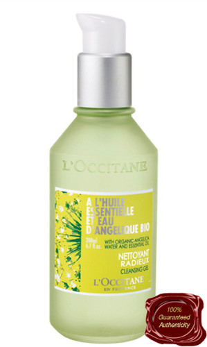 L'Occitane | Angelica Cleansing Gel