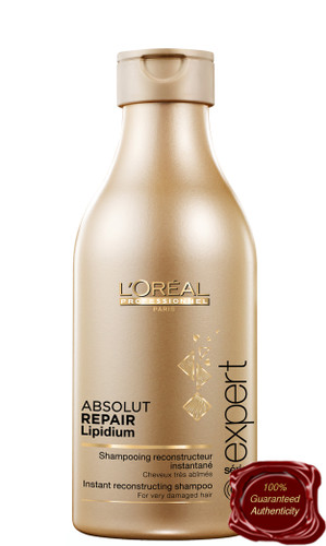 Loreal Professionnel | Absolut Repair Lipidium Shampoo