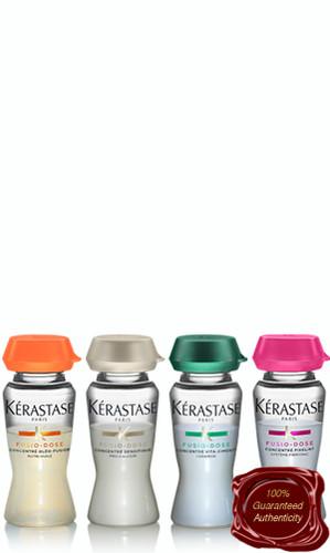 Kerastase | Fusio Dose Box incl. Spray