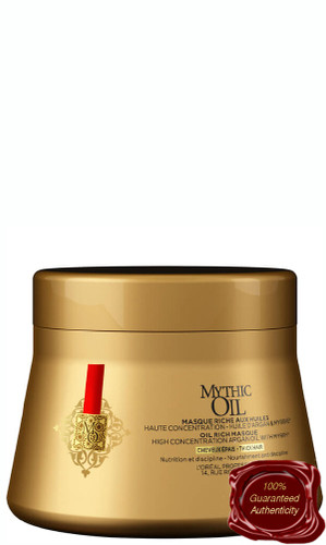 Loreal Professionnel | Mythic Oil | Masque Thick Hair